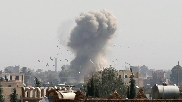РТ: Сенат САД усвојио резолуцију о рату у Јемену, одбијајући да подржи Трампову подршку саудијској коалицији