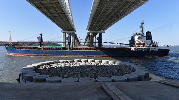 ЕУ увела санкције против осам Руса због инцидента у Керчском мореузу