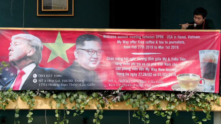"""РТ: Пјонгјанг размишља о поновном нуклеарном и ракетном тестирању након што су Помпео и Болтон заузели """"гангстерски"""" став"""
