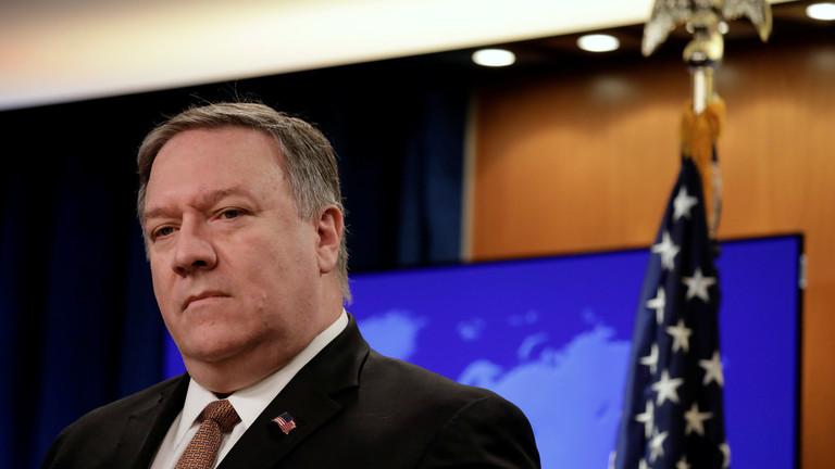 РТ: САД запретиле Међународном кривичном суду и свакоме ко буде истраживао ратне злочине САД