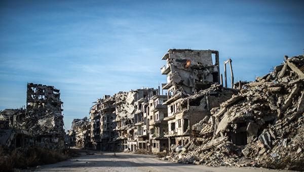 """""""Војно решење које сиријски режим жели да постигне уз подршку Русије и Ирана неће донети мир"""""""