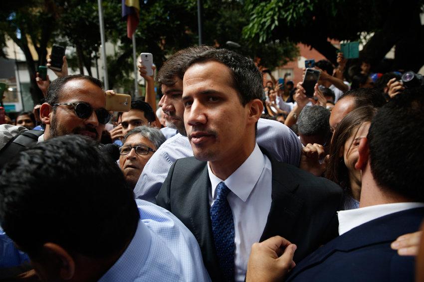 Гваидо: Имамо контролу над компанијом ЦИТГО