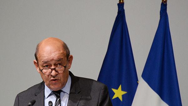 Француска затражила од Трампа да се не меша у њене унутрашње ствари