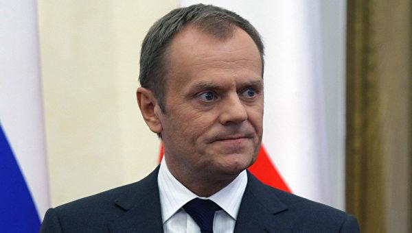 """Туск: ЕУ била уједињена о """"брегзиту"""""""