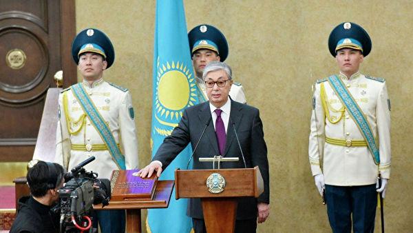 Токајев нови редседник Казахстана након оставке Назарбајева