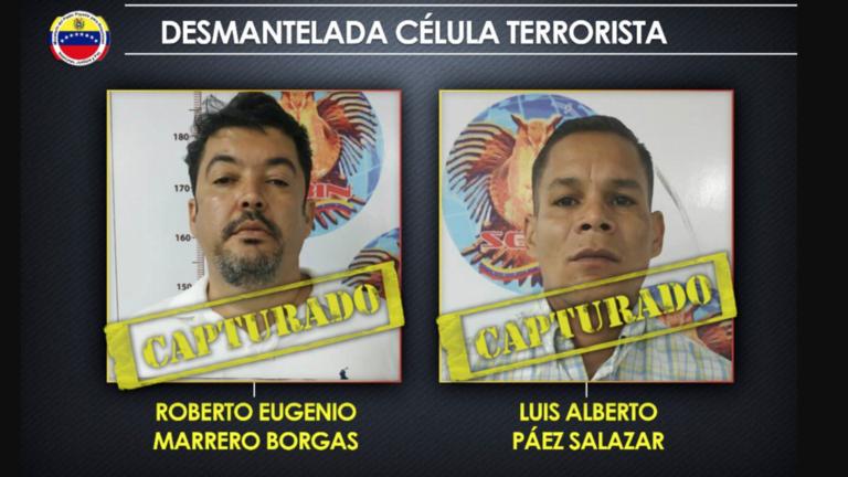 "РТ: ""Наоружана терористичка ћелија"": Ухапшен Гваидов помоћник"