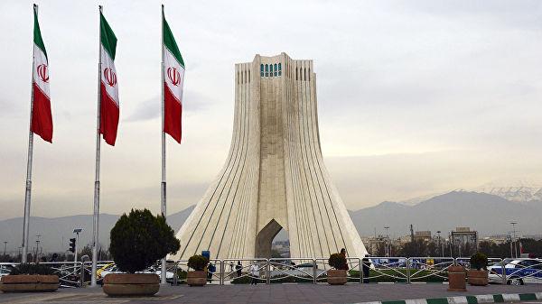 SAD proširile sankcije Iranu