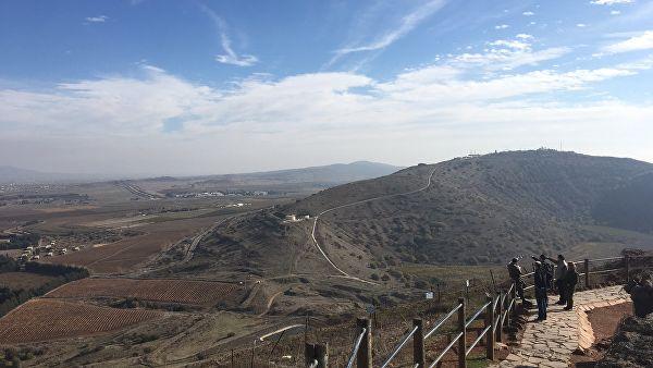 UN: Status Golanske visoravni ostaje nepromenjen