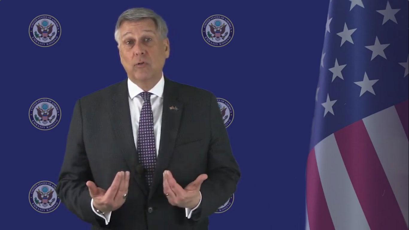 САД: Бомбардовали смо Југославију да зауставимо хуманитарну катастрофу на Косову