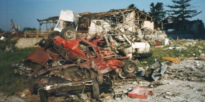 НАТО: Употреба силе у Југославији била неопходна и легитимна - бомбардовање je постигло свој циљ