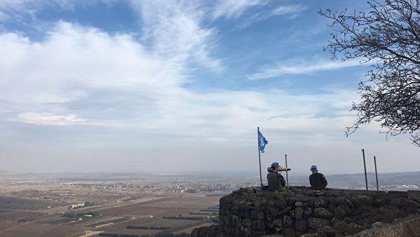 Трамп ће потписати документ о признању суверенитета Израела над Голанском висоравни
