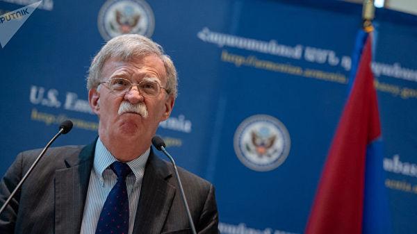 САД: Провокативно распоређивање војне имовине у Венецуели сматраћемо директном претњом  међународном миру и безбедности у региону