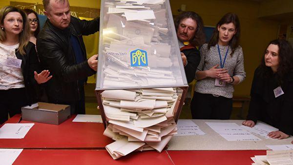 У Украјини ће бити одржан други круг председничких избора