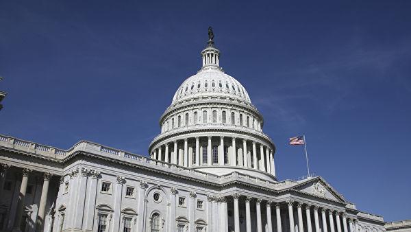 У Конгресу САД представљен нови закон о санкцијама против Русије