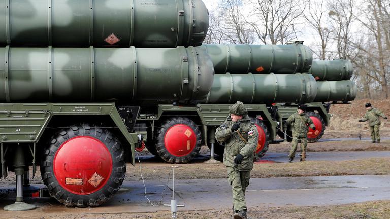 РТ: Турска мора да изабере између НАТО партнера или куповине руског С-400 - Пенс
