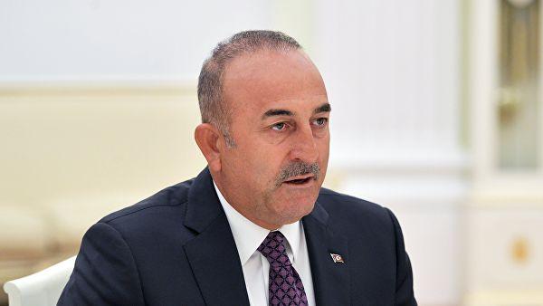 Чавушоглу: Турска је независна и суверена држава и требало би да има добре односе са свим суседима