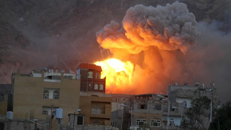 РТ: Представнички дом САД гласао обуставу подршке Саудијској Арабији у рату у Јемену