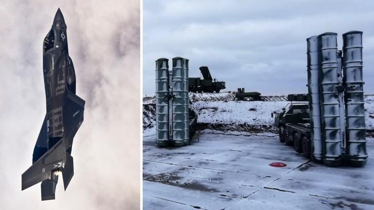РТ: Ништа мање од потпуне послушности? Пентагон одбацује било какве разговоре са Турском у спори око С-400 и Ф-35