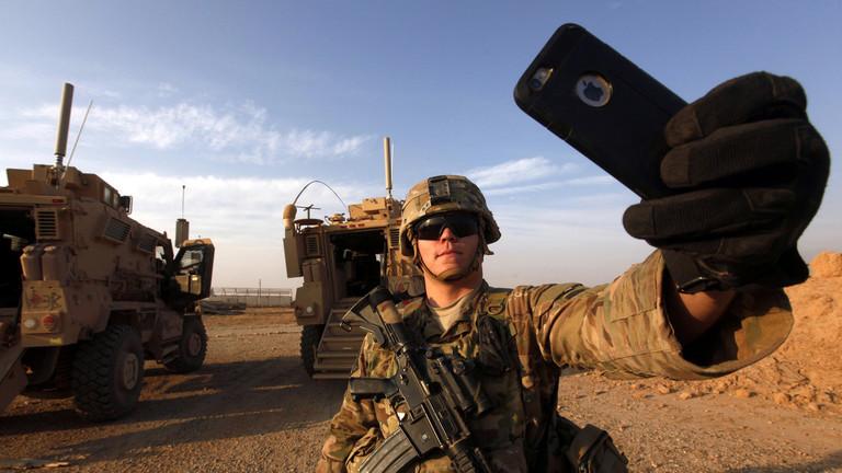 """РТ: Хамнеи позвао Ирак да протера америчке """"окупационе снаге"""" из земље"""