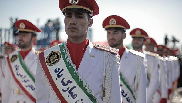 Иран: Америчка војска неће имати мира у западној Азији ако САД прогласе Револуционарну гарду терористичком организацијом