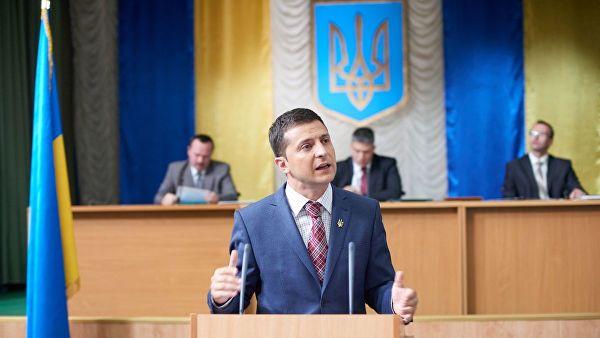 Зеленски: Неопходно у присуству западних представника разговарати са Русијом о миру у Донбасу