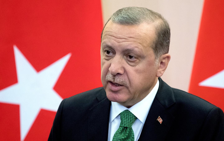 Ердоган: Све спремно за операцију у Сирији