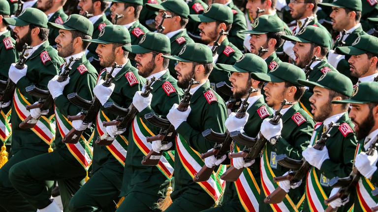 РТ: САД одређују Револуционарну гарду Ирана као терористичку организацију - Трамп