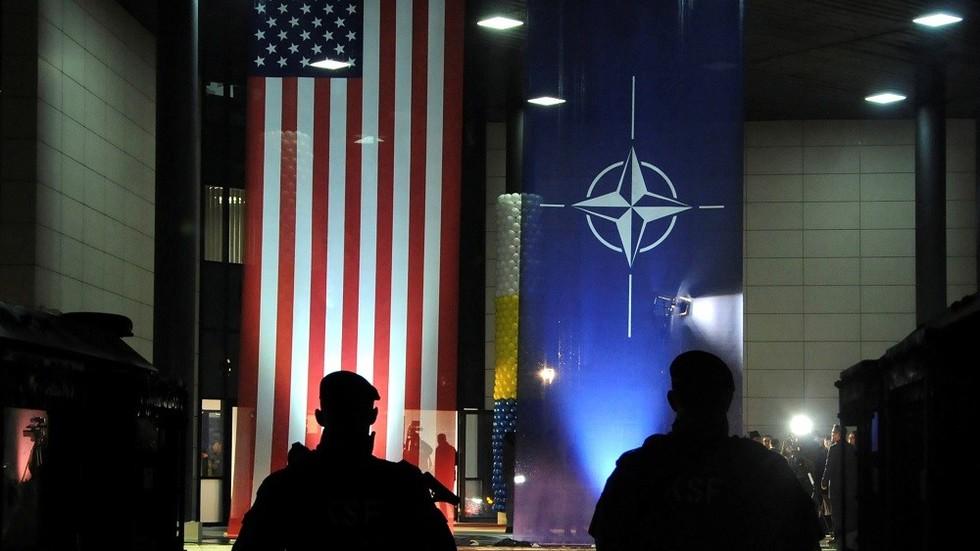 """РТ: """"Ја сам војник Америке"""": Харадинај каже да прати америчко вођство против Србије и Русије"""