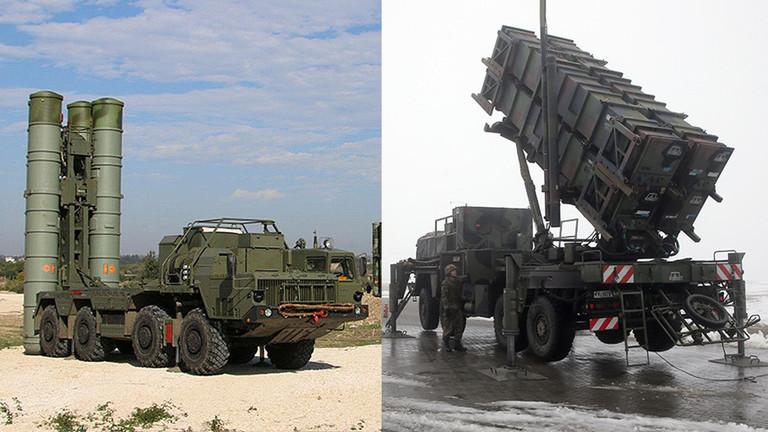РТ: Турска може купити још руских система С-400, ако САД не продају свој ПВО систем - Чавушоглу