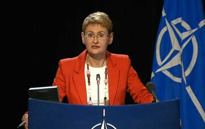 НАТО: Сарадања с Русијом када промени своје понашање у смислу поштовања међународног права
