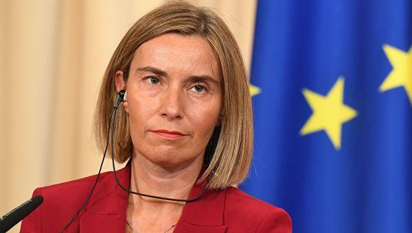 Могеринијева: Наша политика према Балкану је успешна прича