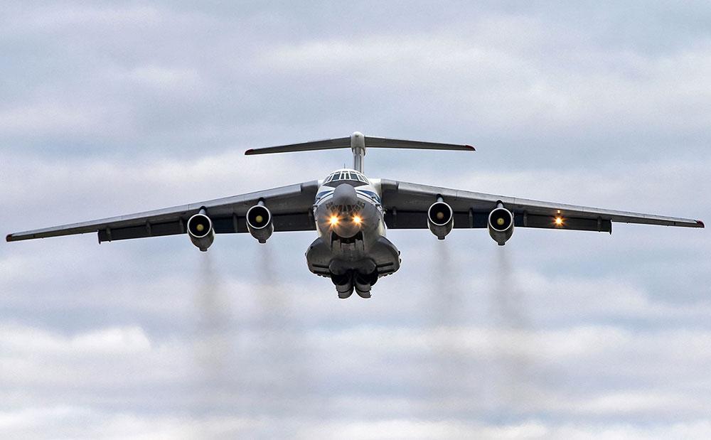SAD pozvale sve zemlje da zabrane prelet ruskim avionima za Venecuelu