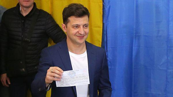 Зеленски: Реаговаћемо одлучно и водићемо моћни информациони рат како би се завршио рат у Донбасу
