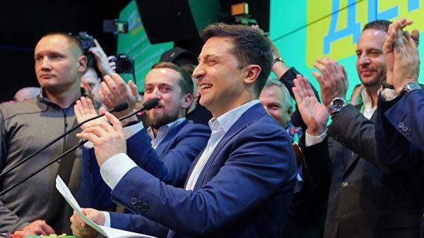 ЕУ: Избори у Украјини били конкурентни и слободни