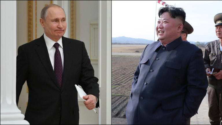 РТ: Ким Џонг Ун ће ускоро посетити Русију - КЦНА