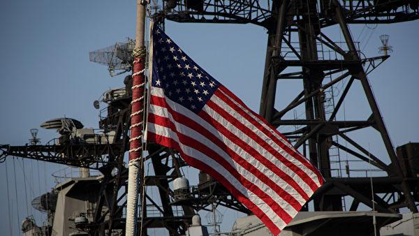САД: Група бродова у Средоземном мору треба да буде сигнал за Москву