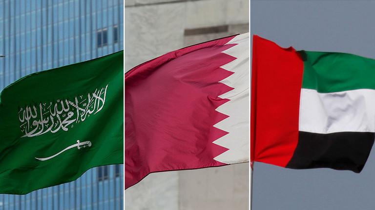 РТ: Саудијска Арабија, Катар и УАЕ дугују своје постојање Ирану - Рохани