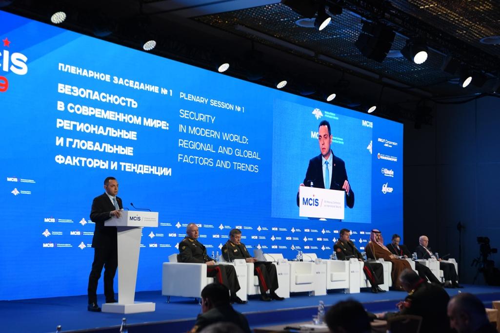 Србија неће бити чланица НАТО-а макар била последња земља у Европи