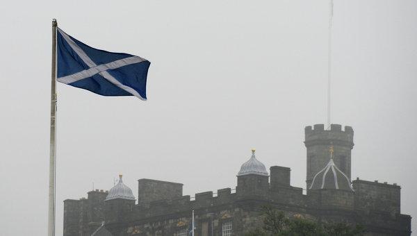 Референдум о независности Шкотске пре завршетка мандата шкотског парламента