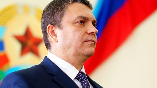 Predsednik LNR-a naložio stvaranje neophodnih uslove za proces izdavanja ruskih pasoša