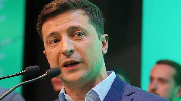 Зеленски: Кијев треба да постане пример демократије за све земље на постсовјетском простору