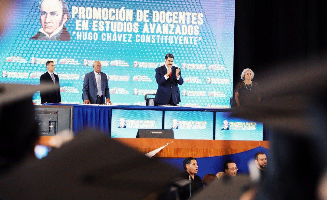 Венецуеа иступила из Организације америчких држава