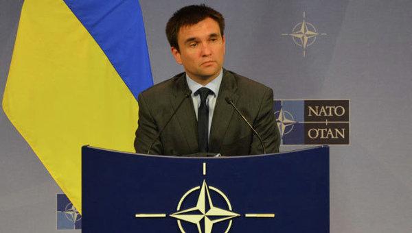 """За Климкина """"руска агресија"""" и """"окупација"""" Крима разлог несреће Украјинаца"""