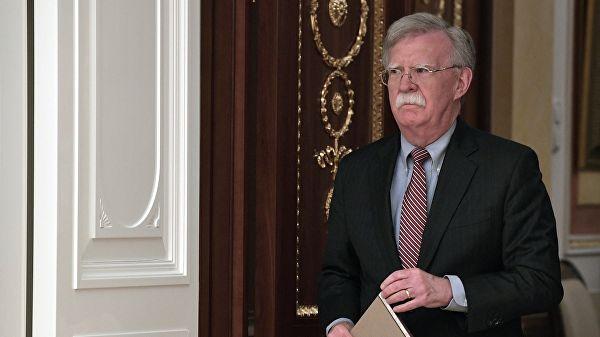 Болтон: Венецуела није место где би се Русија требала мешати, то је грешка са њихове стране, размотрићемо кораке