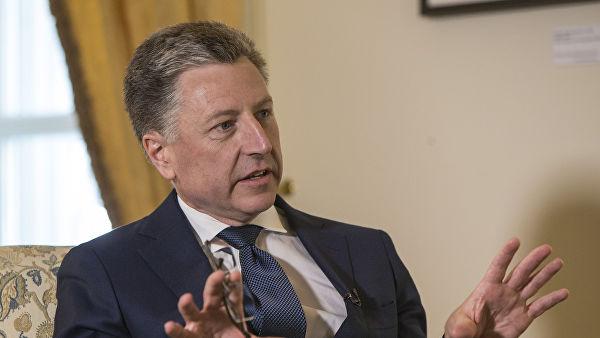Волкер: Најбољи пут за решавање конфликта у Донбасу слање мировне мисије УН