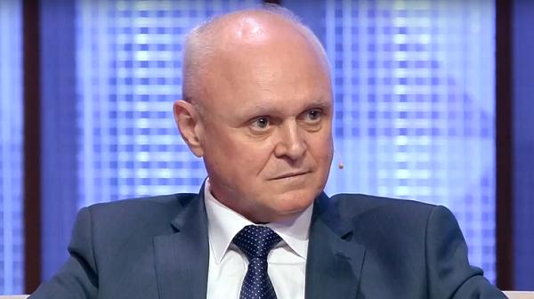 """""""Кијев нема могућности да преузме контролу над Донбасом и Кримом војним путем"""""""