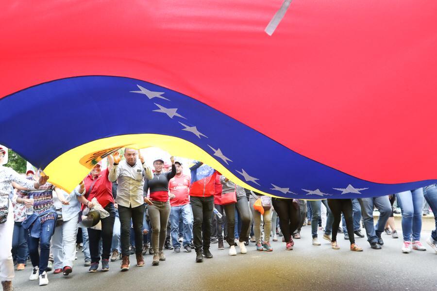 Шпанска влада не намерава да преда властима Венецуеле опозиционог политичара