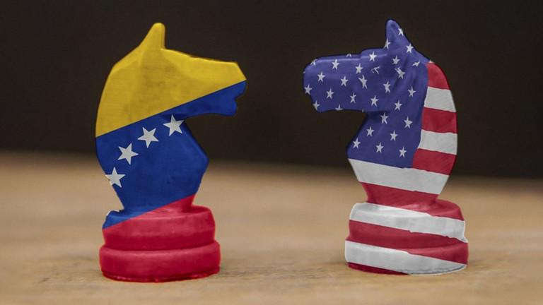 """РТ: """"Обезбедићемо Русији све неопходне услове за инвестирање"""": Каракас тражи алтернативне начине за сарадњу с Русијом, Кином"""