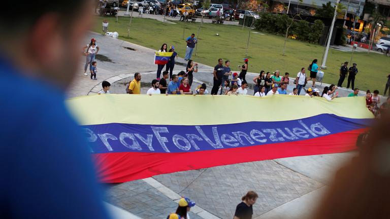 РТ: Гваидо окривио своје присталице за неуспех државног удара
