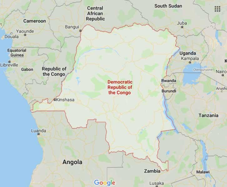 ДР Конго: Не признајемо ни де јуре ни де факто ентитет Косова